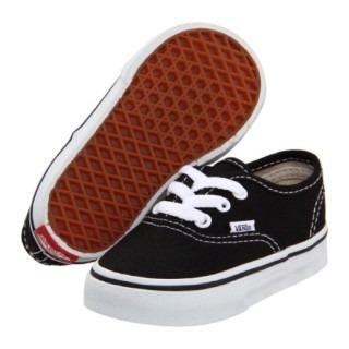 calzado vans niño