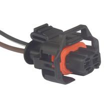 Chicote Soquete Conector Plug Cabo Sensor Temperatura S-10