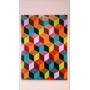 Cuadro Geometricas Y Colores