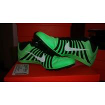 Zapatillas Para Atletismos Con Clavos Nike Zoom D