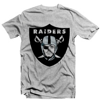 Camisa Camiseta Blusa Oakland Raiders Swag Nfl League