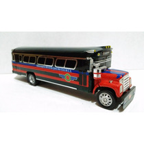 Autobus Dina San Pedro-santa Clara Esc. 1:43