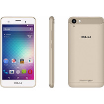 Telefono Celular Smartphone Blu Dash M2 Doble Sim Android