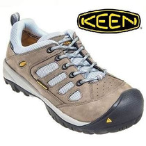 Zapatos Keen De Dama-seguridad