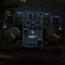 Controlador Hercules Dj Control Instict Ofertaaa!!!