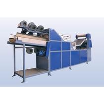 Máquina De Arrugar Telas Fapa-conticrash