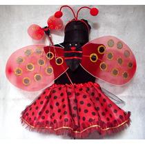 Disfraz Vaquita De San Antonio Abejita Nena Brovillnet