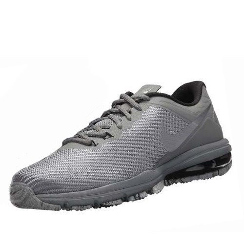 f98471352c030 Tenis Nike Air Max Full Ride Tr 1.5 Gris.  7.5. Originales -   1