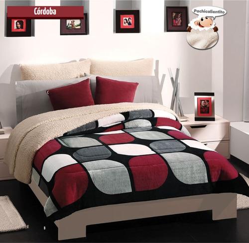 Cobertor concord borrega c rdoba king size 1 en for Cuanto cuesta una cama king size