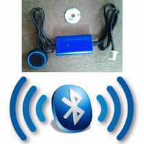 Auxiliar Manos Libres Bluetooth Suzuki Swift Año 2012 A 2015