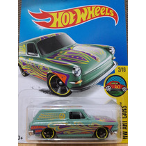 Hot Wheels Vw Volkswagen Squareback Variant Karmann