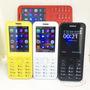 Telefono Nokia Celular Dual Sim Liberado 222