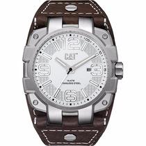 Cat Watches Texas Acero Sd14135232 Diego Vez