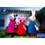 Show Peppa Pig Marianparty