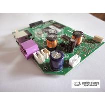 Placa Da Impressora Hp Deskjet 2050 Ch350-80005-a