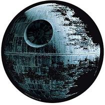 Star Wars Mousepad Estrella De La Muerte En La Forma