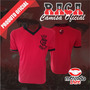 Camisa Oficial De Arquibancada Raça Rubro Negra Flamengo