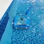 Robô Para Limpa Piscina Aspirador Automático Sibrape Pentair