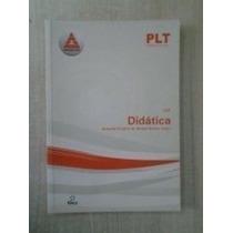 Livro Didática - Plt 224 Anterita Cristina De Sousa Godoy