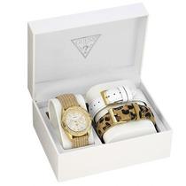 Relógio Guess Feminino Troca Pulseiras - 92415lpgbdc1
