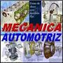 Cursos Gratis Mecánica Automoviles Motos Gasolina Diesel
