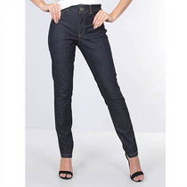 Calça Jeans Cigarrete Feminina Desmond