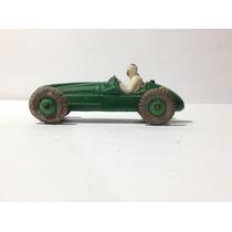 Carro Corrida Charuto / Barata Dinky Toys Cooper Bristol 233