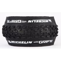 Llanta Doblable Michelin Wild Grip R26 Ideal Terreno Dificil