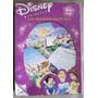 Rompecabezas Princesas De Disney 48 Pz.mis Primeras Lecturas