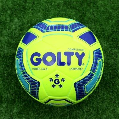 16699fca662e7 Balon De Futbol  3 Competition T656858v - Verde -   70.000 en ...