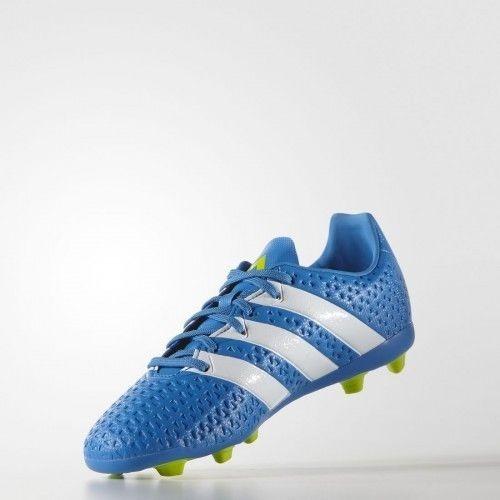 2465504ff Tenis adidas Ace 16.4 Fxg Soccer Cleats -   799.00 en Mercado Libre