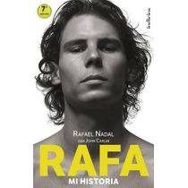 Rafa: Mi Historia-ebook-libro-digital