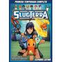 Bajo Terra Serie Completa 9 Dvd