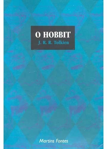 2a426aa46 Livro O Hobbit - J. R. R. Tolkien - Martins Fontes - R  40