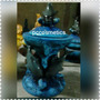 Santeria, Sopera Tipo Pedestal Oshun Oya Yamaya Obatala