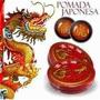 Pomada Essential Balm Dragon & Tiger Kit C/ 5 Latinhas De 3g