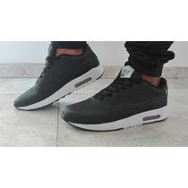 Nike Airmax Negro