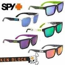 Lentes Tipo Spy + - Spy Touring Y Mas Modelos