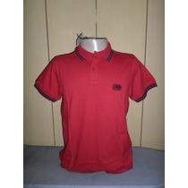Camisa Polo Ecko Tam. G