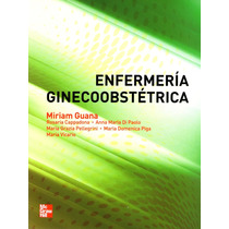 Enfermería Ginecoobstetricia Pdf