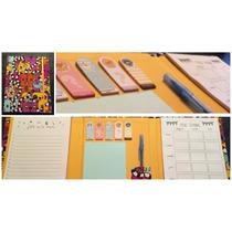 Agendas, Souvenirs, Recetarios, Cuadernos Personalizados!