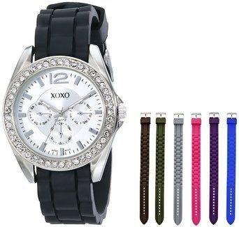 Reloj Xoxo Xo9028 Negro -   1 a83498e94006