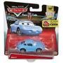 Sally Cars Disney Pixar Mattel-jugueteria Minijuegos!