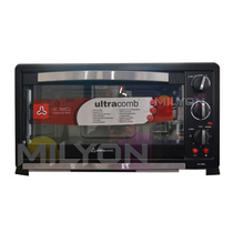 Horno Eléctrico Ultracomb 75 Lts Kit Uc-75rcl Spiedo Grill