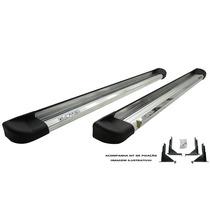 Estribo Duster 2012 2013 2014 2015 2016 2017 Aluminio Plataf