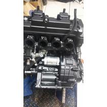 Motor Completo Hornet 08 A 14 Cbr600f C/ Nota Fiscal E Baixa