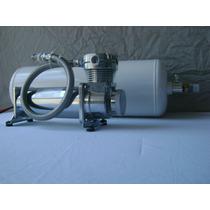 Compressor + Cilindro +tampão .suspenção Ar ,200psi , 12v