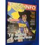 Everton, Campeon 2003. Revista Triunfo
