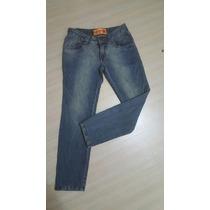 Calça Jeans Carmim Original Semi Nova N. 40