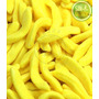 Gomitas Bananas De Gelatina X700grs Sin Gluten Candy Bar